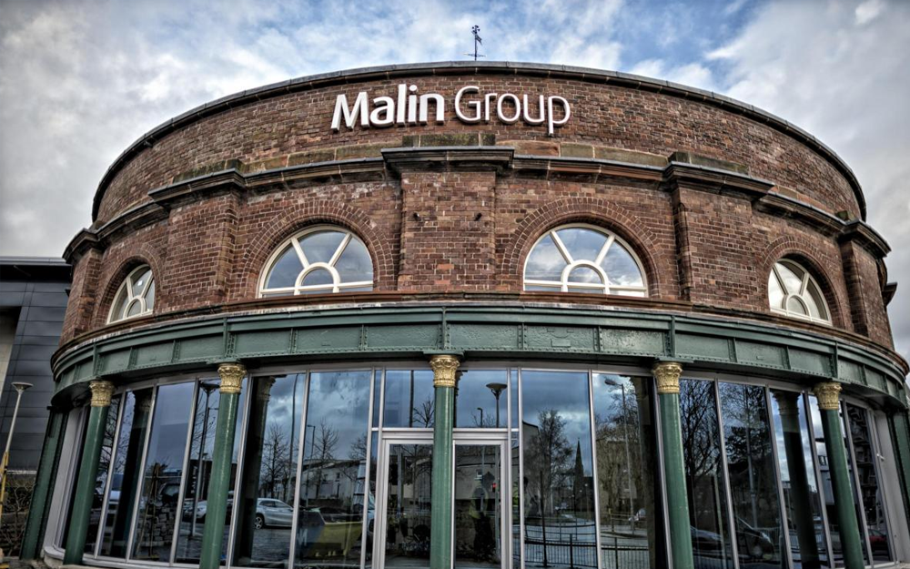 Cleanship Solutions - part of Malin Group